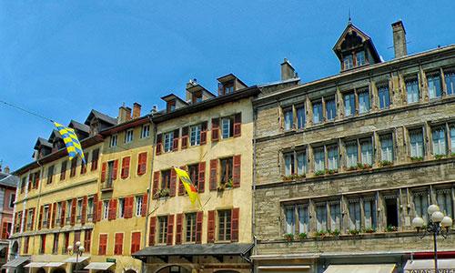 Crédit hypothécaire en Savoie