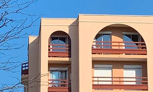 Régler droits succession immeuble sans le vendre