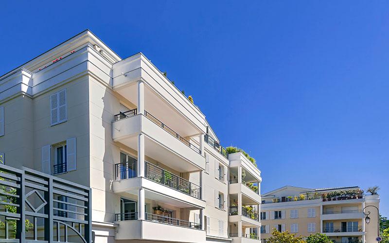 Actif immobilier mobilisé pour un crédit patrimonial