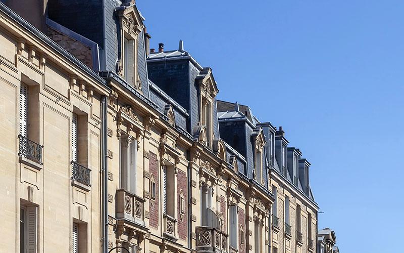 Bien en viager hypothécaire