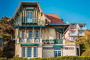 Les biens d'habitation de valeur peuvent être hypothéqués