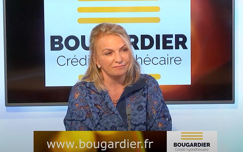 Véronique Bougardier dans Business Inside de Forbes