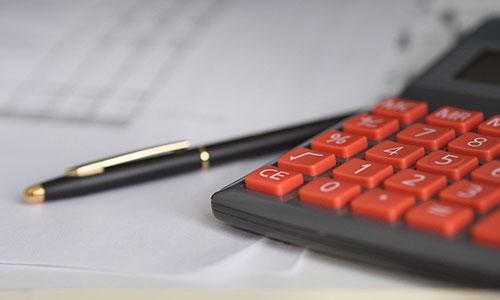 Calculer ses frais d'hypothèque