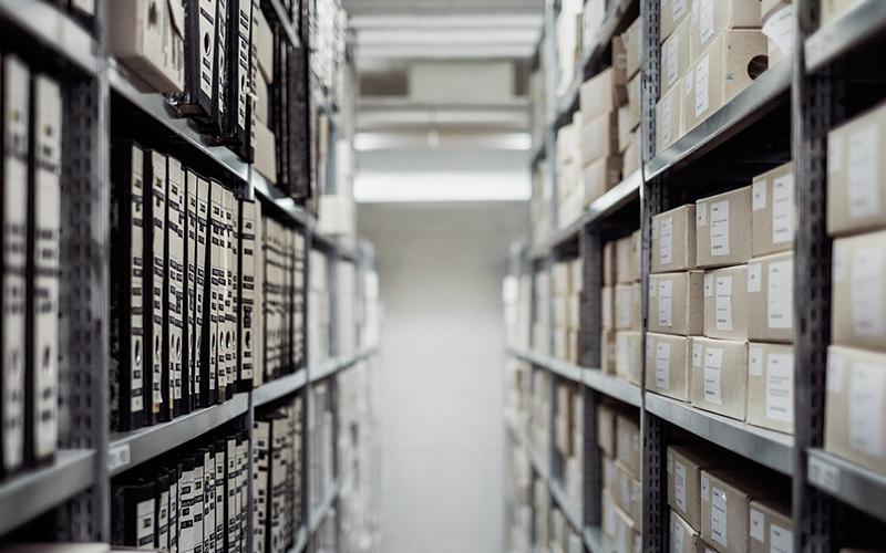Centralisation titres de propriété et cadastres