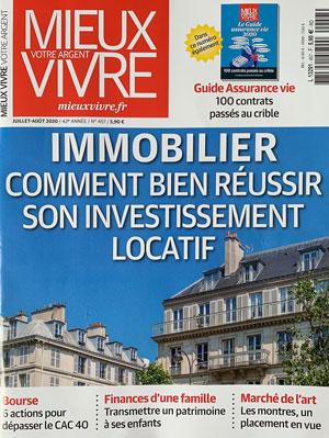 Dossier investissement locatif mieux vivre