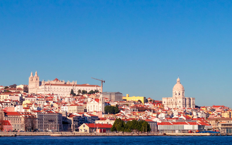 Financer une acquisition à Lisbonne, Portugal