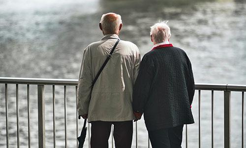 Emprunter de la trésorerie à la retraite