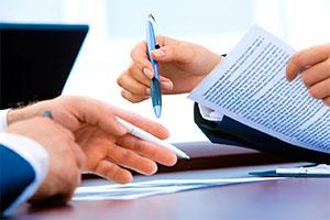 Entretien personnalisé pour les professionnels
