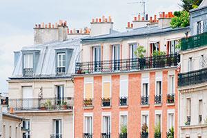 Les appartements peuvent aussi être apportés en garantie hypothécaire